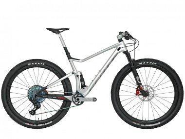 Bicicleta Scott Spark RC 900 WC N1NO LTD AXS 2020
