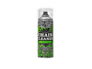 Desengraxante Muc-Off Chain Cleaner 400ml