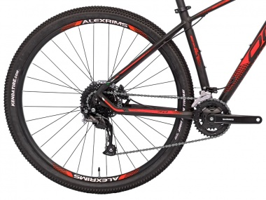 Bicicleta Oggi Big Wheel 7.0 2020