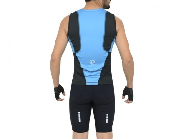 Camisa Pearl Izumi Triathlon Select Pursuit