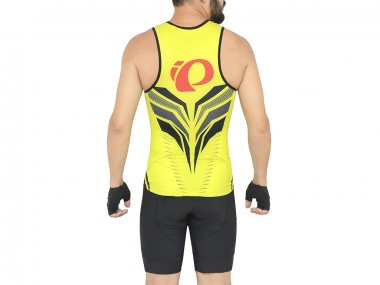 Camisa Pearl Izumi Triathlon Elite In-R-Cool