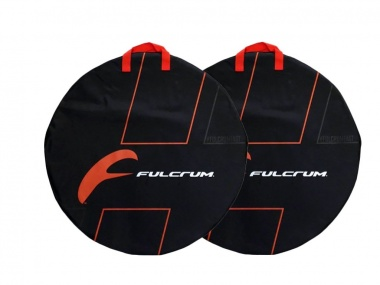 Rodas Fulcrum Speed 40-55C Combo Carbon 2020