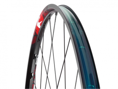 Rodas Fulcrum Red Passion 3 29 15x142mm Tubeless