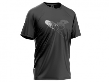 Camiseta Elo Road Bike Lifestyle