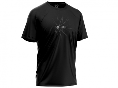 Camiseta Elo Bike Wheels