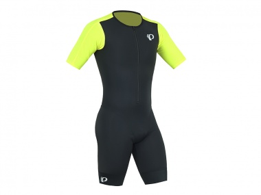 Macaquinho Pearl Izumi Triathlon Elite Pursuit Suit