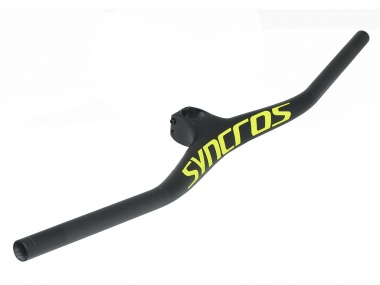 Guidão Scott Syncros Fraser iC SL Carbon 80/720mm 2020