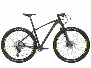 Bicicleta Oggi Big Wheel 7.4 SLX 12 vel 2020