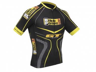 Camisa Bike Point Team GT