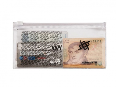 Carteira Hupi 2.0 Sports Wallet