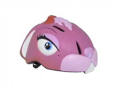 Capacete Crazy Safety Bunny