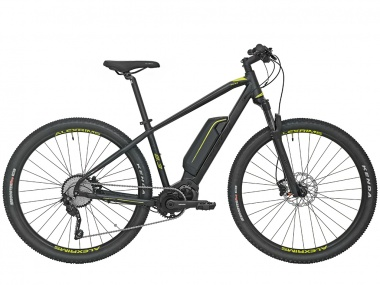Bicicleta Oggi Big Wheel 8.3 E-Bike 2020