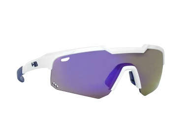 Óculos HB Kit Shield Evo Mountain Multi Purple 3 Lentes