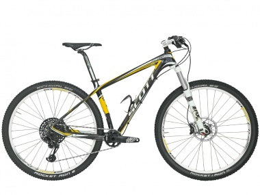 Bicicleta Scott Scale RC Carbon Eagle 12 vel