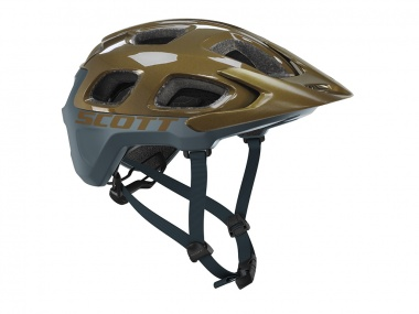 Capacete Scott Vivo Plus Mips 2020