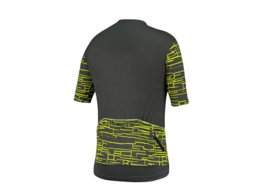 Camisa Free Force Sport Classic Lead