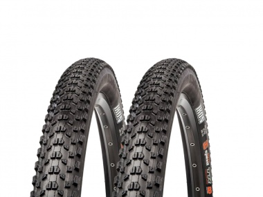 Kit Pneus Maxxis Ikon 3C Double Down 29x2.35 Tubeless