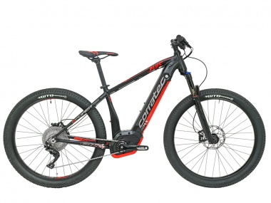 Bicicleta Corratec E-Power X-Vert 650B Plus X