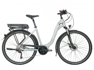 Bicicleta Corratec E-Power 28 Urban Active 10S Wave