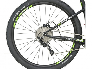 Bicicleta Corratec E-Power X-Vert 29 Performance Gent