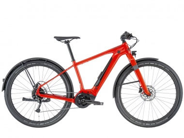 Bicicleta Cannondale Canvas Neo 2 2020