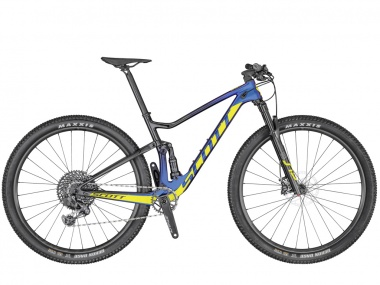 Bicicleta Scott Spark RC 900 Team Issue AXS 2021