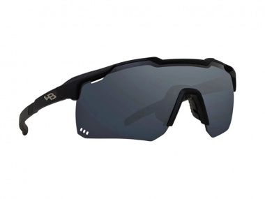 Óculos HB Kit Shield Evo Road Gray 3 Lentes