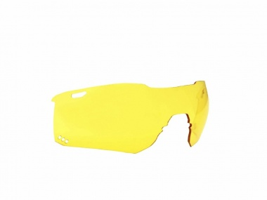 Lente de Óculos HB Shield Evo Mountain Yellow