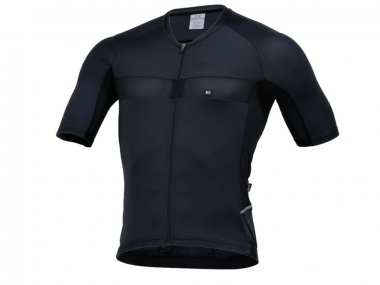 Camisa Marcio May Ellegance All Black