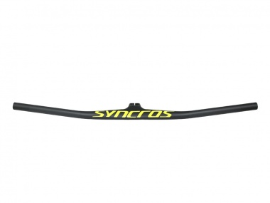 Guidão Scott Syncros Fraser iC SL Carbon 80/740mm