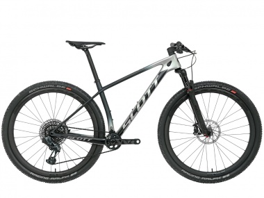 Bicicleta Scott Scale RC 900 SL AXS