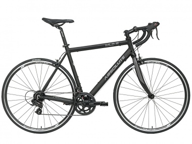 Bicicleta Absolute Wild Road Shimano