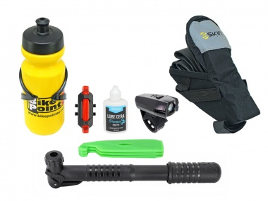 Kit Iniciante Bike Point