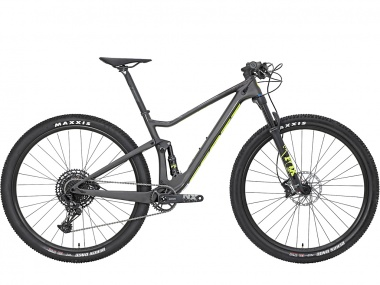Bicicleta Scott Spark RC 900 Comp 2021