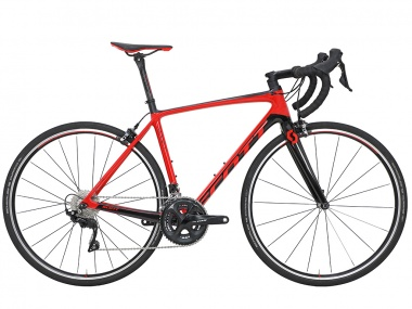 Bicicleta Scott Addict 20 Carbon 105
