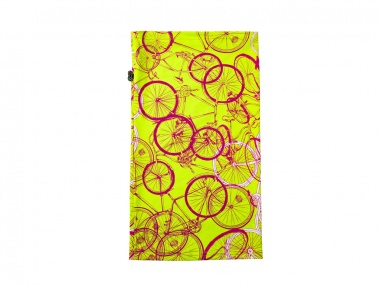 Bandana Marcio May Neon Bike