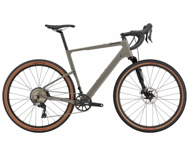 Bicicleta Cannondale Topstone Carbon Lefty 2021