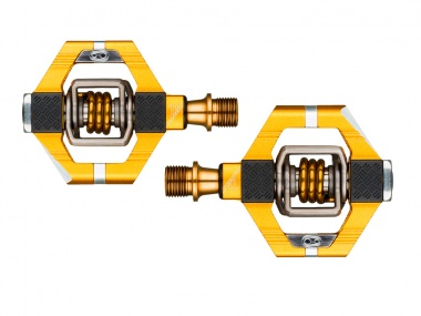 Pedal Crankbrothers Candy 11 Titânio
