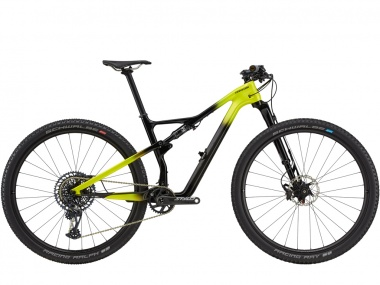 Bicicleta Cannondale Scalpel Carbon LTD 2021