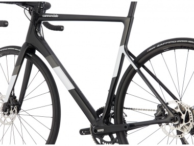Bicicleta Cannondale Supersix Evo Disc 105 2021