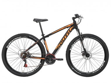 Bicicleta South Legend 29 Disc