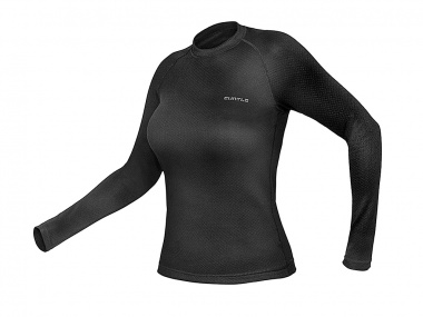 T-Shirt Curtlo ThermoSkin Feminino