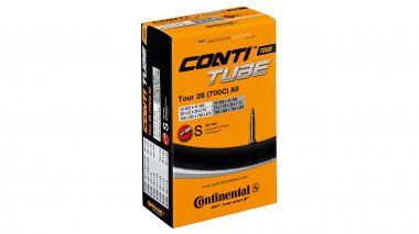 Camara Continental Tour All 700x32/47 Presta 42mm