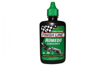 Lubrificante Finish Line Cross Country 60 ml