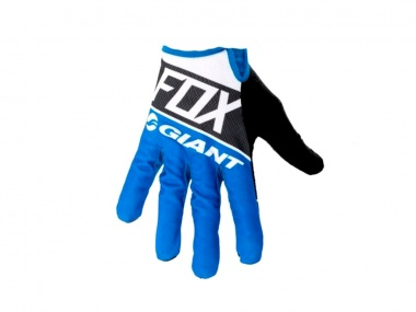 Luva Fox Giant Race Team