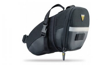 Bolsa de Selim Topeak Aero Wedge Pack Large