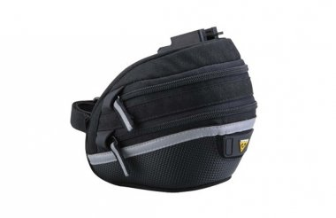 Bolsa de Selim Topeak Wedge Pack II Medium