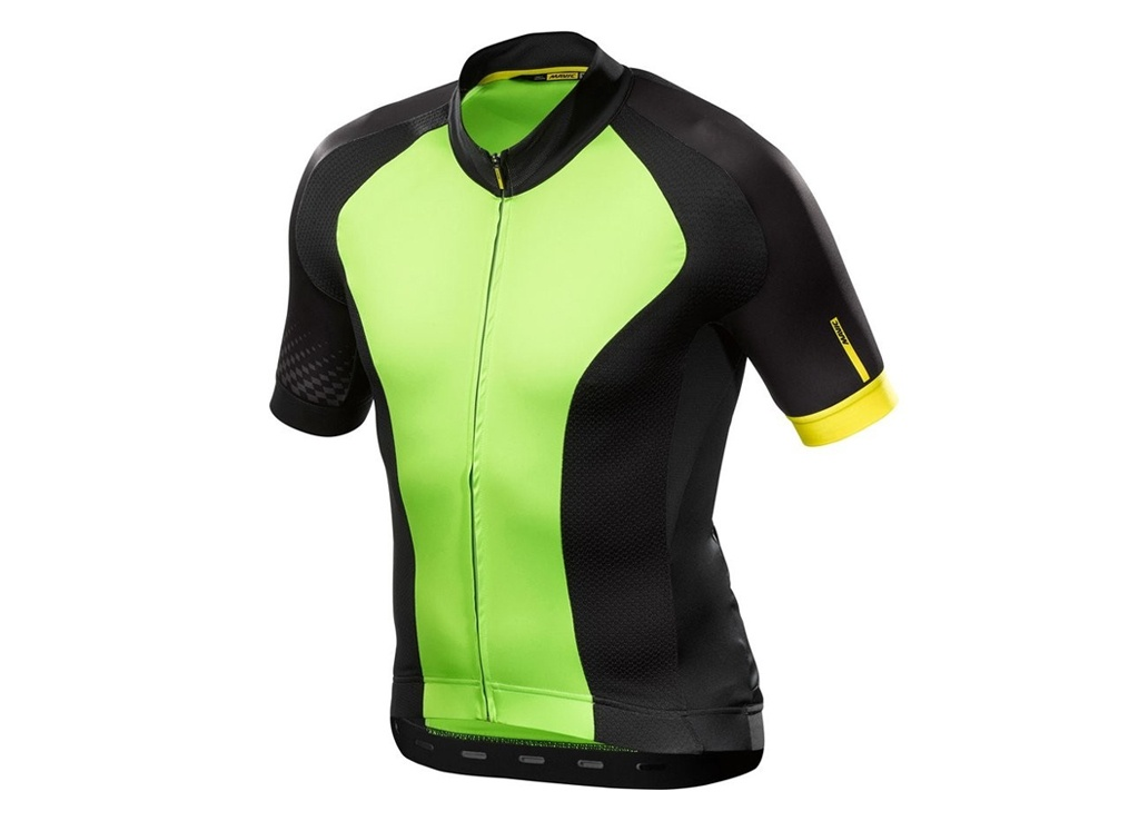 Camisa Mavic Cosmic Elite