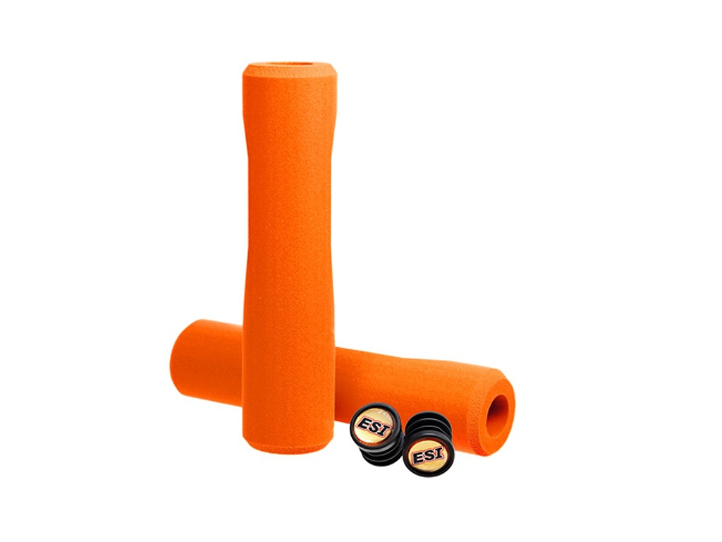 Manopla ESI Grips Fit CR