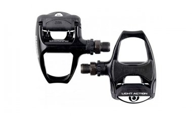 Pedal Shimano PD-R540-LA Light Action